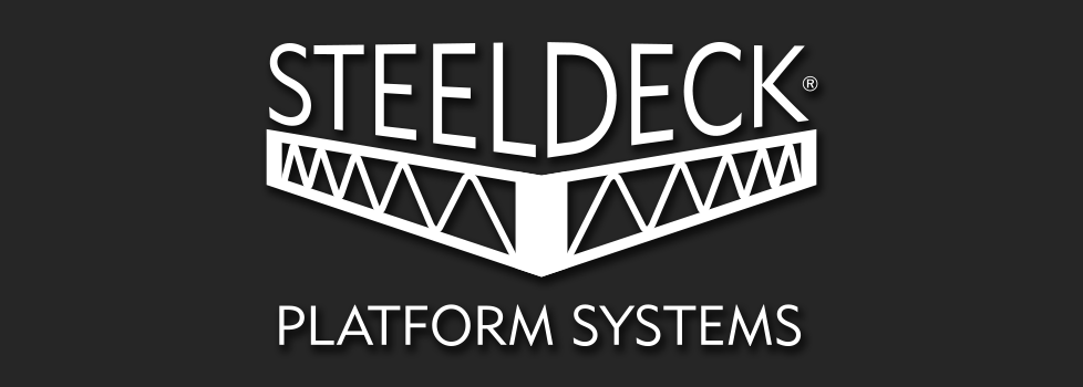 Steeldeck Platform Systems
